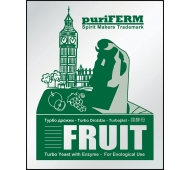 Puriferm Turbo Fruit